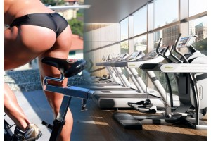 Колко трябва да Ви е пулса по време на кардио тренировка за да горите мазнини