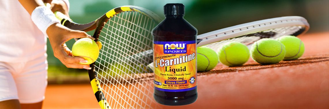 Now L carnitine supplement