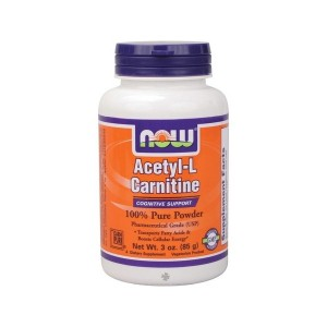 Now Foods Acetyl-L-Carnitine