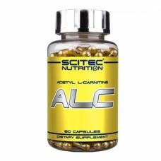 Най-добра цена на Scitec Acetyl L-Carnitine