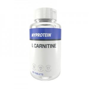 MyProtein L-Carnitine 1000mg