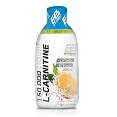 Най-добри л карнитин цени и начин на прием на Everbuild liquid l-carnitine 3000mg + green tea