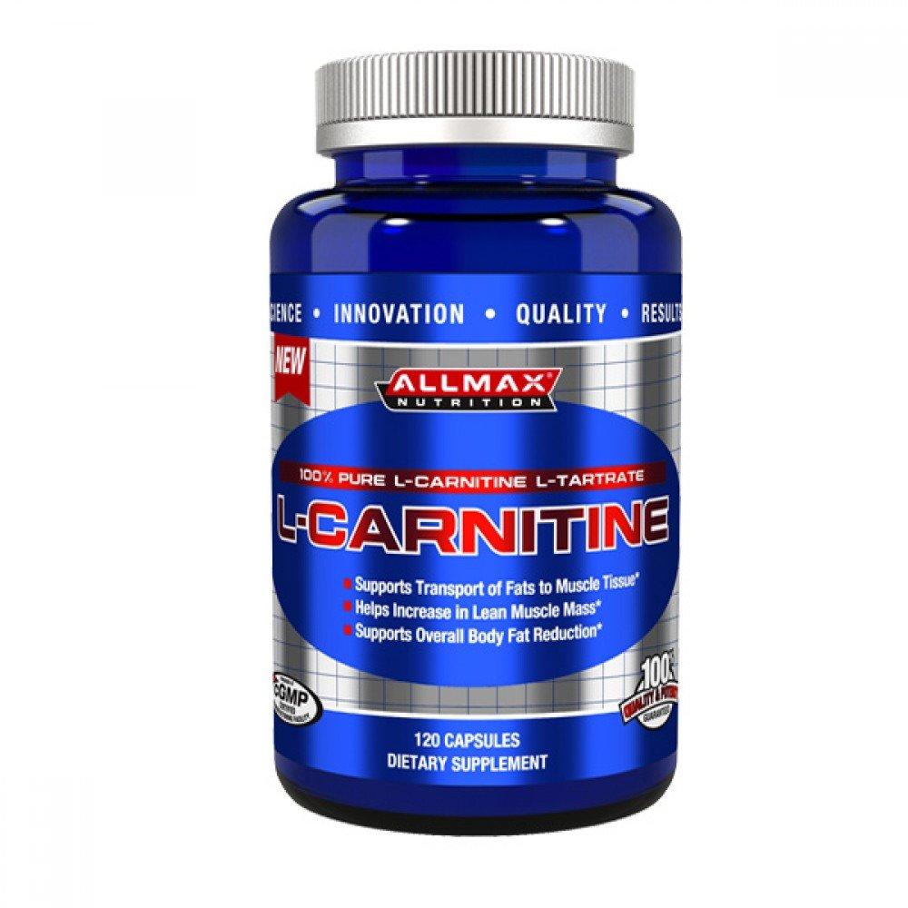 AllMax L-Carnitine L-Tartrate