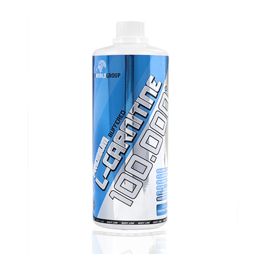 Premium L-Carnitine Liquid 100.000mg
