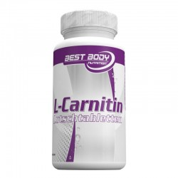 Best Body Nutrition L-Carnitine 60 tab