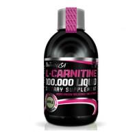 Ниски цени на Biotech usa l-carnitine 100.000