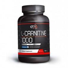 Най-добри л карнитин цени и начин на прием на Pure Nutrition Carnipure L-Carnitine 1000