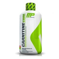 Ниски цени на MusclePharm Carnitine Core liquid
