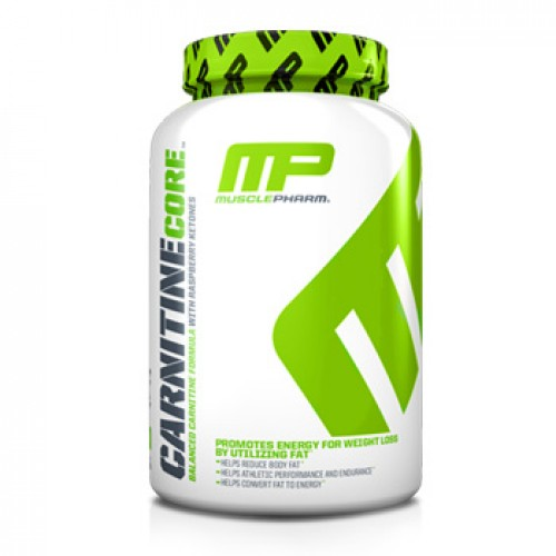 MusclePharm L-Carnitine Core 60 caps