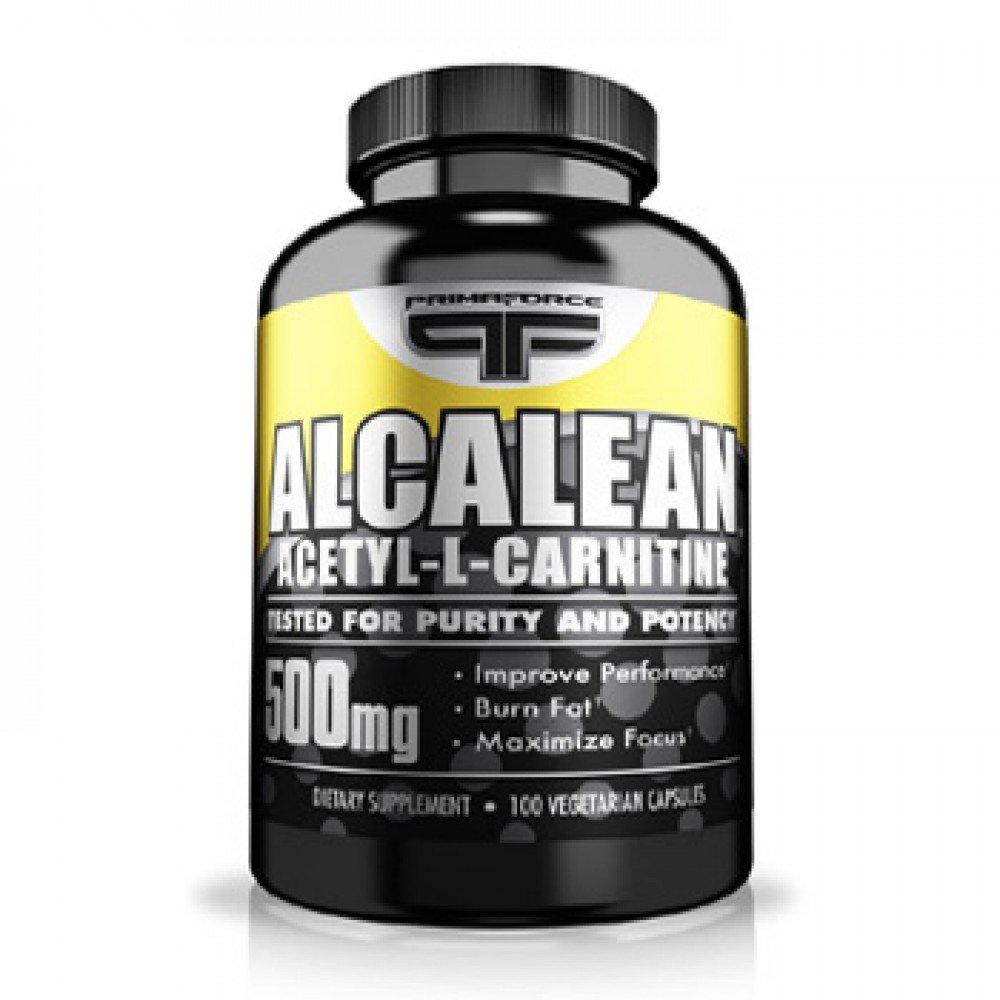 Alcalean Acetyl L-Carnitine