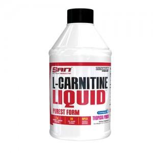 SAN L-Carnitine Liquid