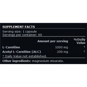 Scitec Carni Complex L-Carnitine