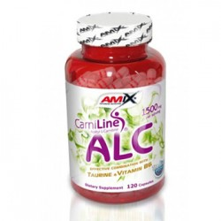 Amix Acetyl L-Carnitine with Taurin Vitamine B6