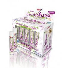 Използвайте качествен л-карнитин  Amix CarniLine Pro Fitness 2000 при диета за отслабване.Мнения и отзиви