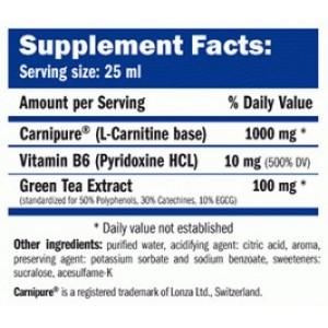 Amix Nutrition CarniLine ProActive