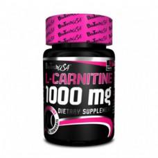 Най-добра цена на BioTech USA L-Carnitine 1000 mg