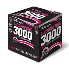Най-добра цена на BioTech USA L-Carnitine 3000 Ampoules