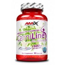 Най-добра цена на Amix CarniLine L-Carnitine Bioperine