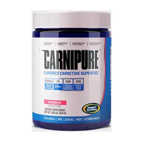 Gaspari Nutrition Carnipure L-Carnitine