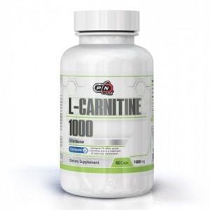 Pure Nutrition Carnipure L-Carnitine 1000