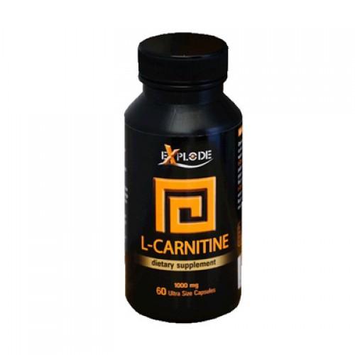 Explode L-carnitine