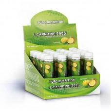 Използвайте качествен л-карнитин Pure Nutrition Carnitine 2000 при диета за отслабване.Мнения и отзиви