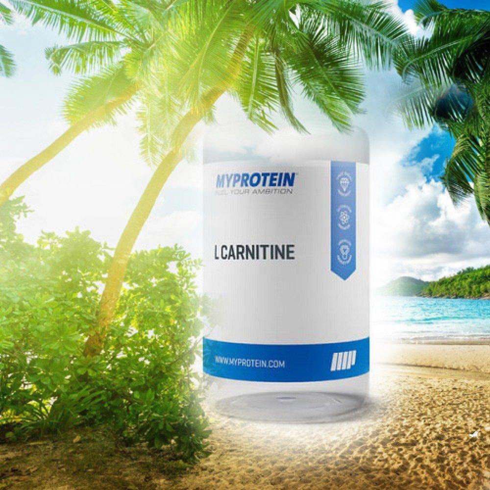 Л-карнитин таблетки