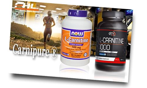 Протеини и л-карнитин при отслабване