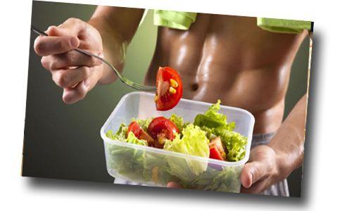 л-карнитин при диети за отслабване